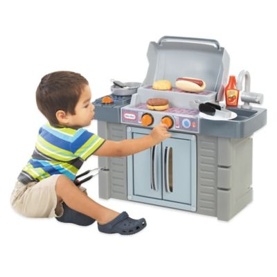 Little Tikes® Cook 'n Grow™ BBQ Grill