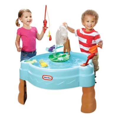 Little Tikes® Fish 'n Splash Water Table™