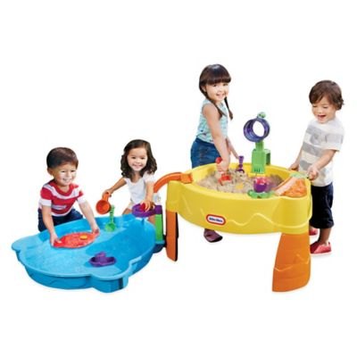 Little Tikes® Treasure Hunt Sand and Water Table™