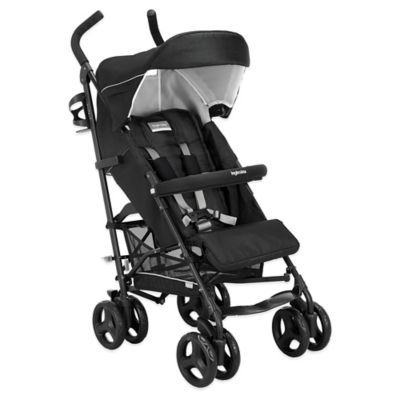 Inglesina Black Umbrella Stroller