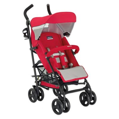 Inglesina Trip Stroller in Luna Red