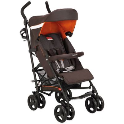 Inglesina Trip Stroller in Coffee