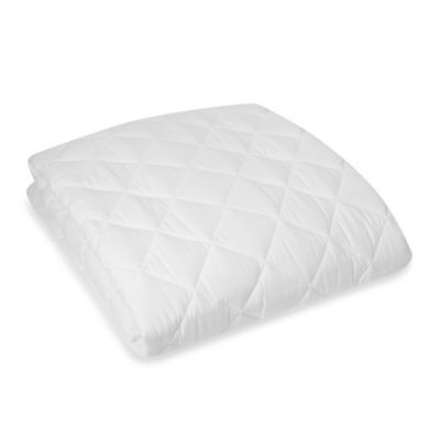 HygroSoft by Welspun Full Mattress Pad