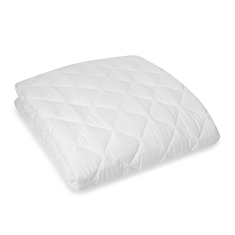 Buy Hygrosoft By Welspun Twin Mattress Pad From Bed Bath Beyond