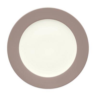 Clay Salad Plate
