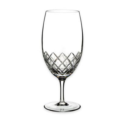 Monique Lhuillier Waterford Cherish Iced Beverage Glass