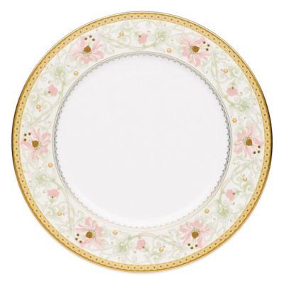 Noritake® Blooming Splendor Dinner Plate