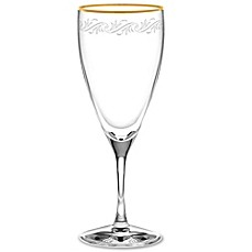 Noritake® Crestwood Gold Iced Beverage Glass