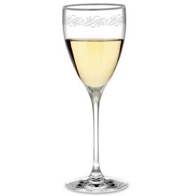 Noritake Wine Glass