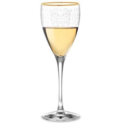 Noritake® Odessa Gold Goblet