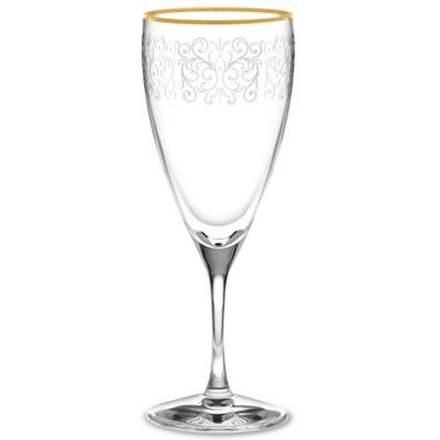 Noritake® Odessa Gold Iced Beverage Glass