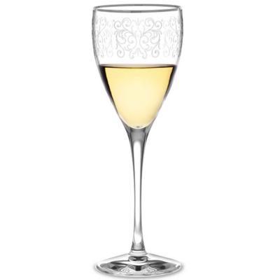 Noritake® Odessa Platinum Goblet