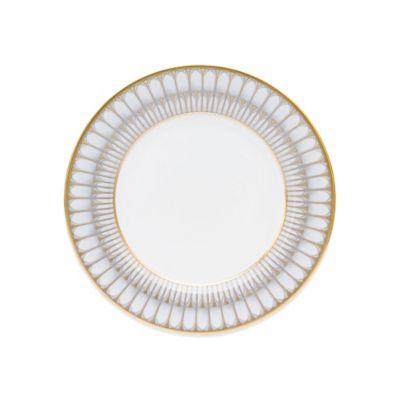 Philippe Deshoulieres Arcades Dessert Plate in Grey