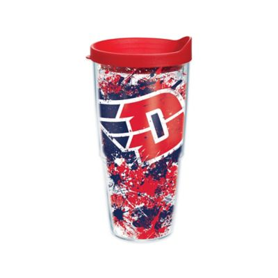 Tervis® University of Dayton Flyers Splatter Wrap 24 oz. Tumbler with Lid