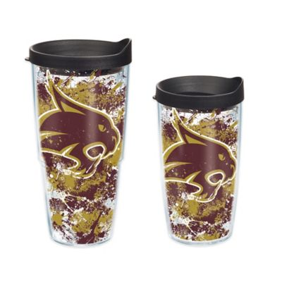 Tervis® Texas State University Splatter Wrap 16 oz. Tumbler with Lid