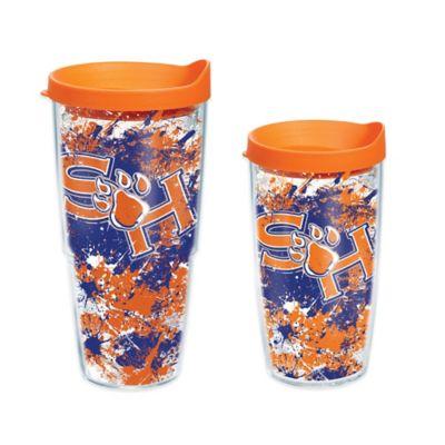 Tervis® Sam Houston State University Splatter Wrap 16 oz. Tumbler with Lid