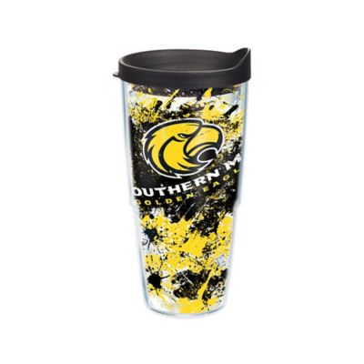 Tervis® The University of Southern Mississippi Splatter Wrap 24 oz. Tumbler with Lid