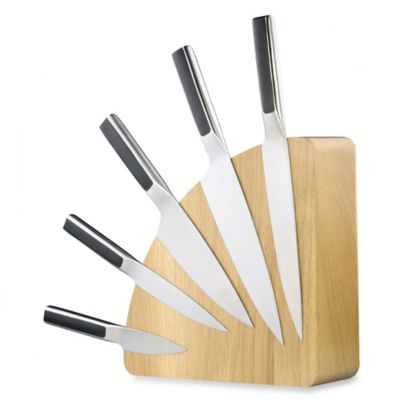 Bisbell Magnabloc Original Knife Block
