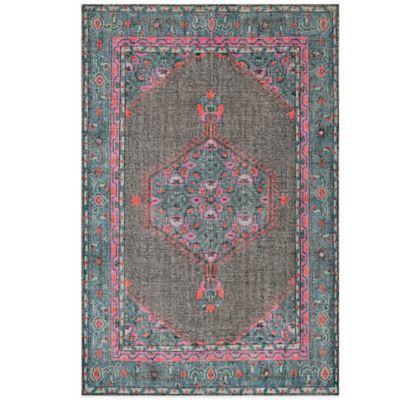 Surya Plauen 8-Foot x 11-Foot Area Rug in Grey