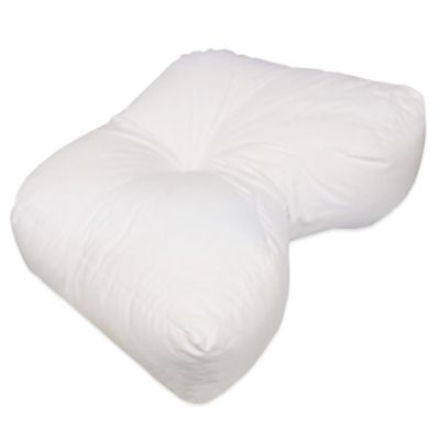 U-Sleep® Side and Back Sleeper Pillow