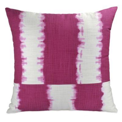 Fuchsia Pillows