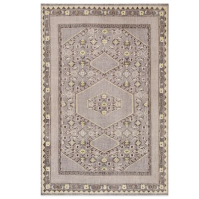 Surya Pirna 8-Foot x 11-Foot Area Rug in Beige