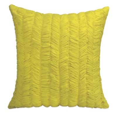 DKNY Transit Square Throw Pillow Throw Pillows