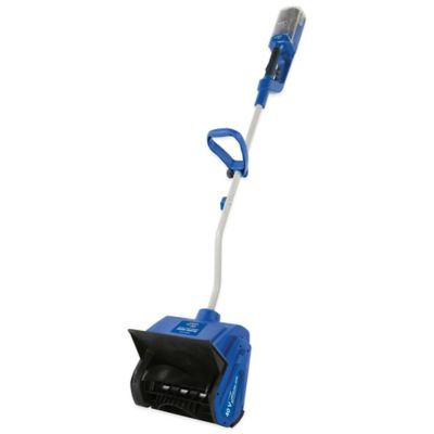 iON 40-V Cordless 13-Inch Brushless Snow Shovel