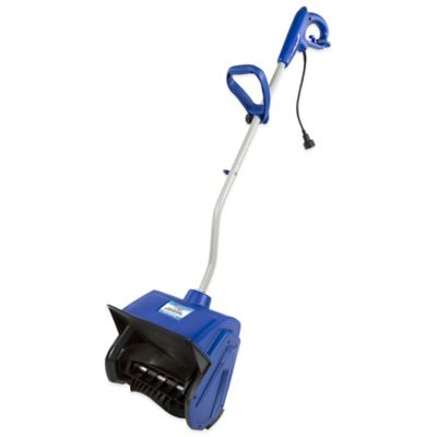 Snow Joe Plus 13-Inch 10-Amp Electric Snow Shovel
