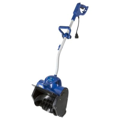 Snow Joe Plus 11-Inch 10-Amp Electric Snow Shovel with Light