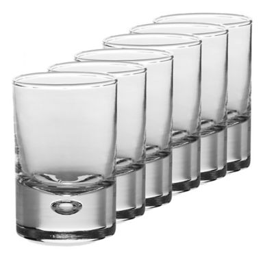 Ten Strawberry Street Disco 2-Ounce Shooters (Set of 6)