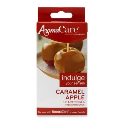 AromaCare® Scent Cartridge Refill in Caramel Apple