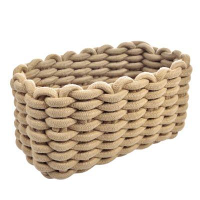 LaMont Home Cali Utility Basket