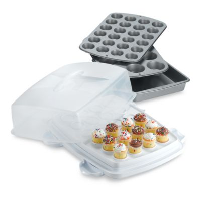 Wilton® Ultimate 3-in-1 Caddy
