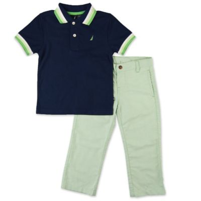 Nautica Kids Set