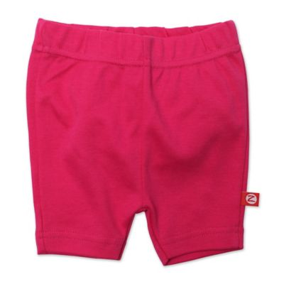 Zutano® Size 12M Bike Short in Magenta