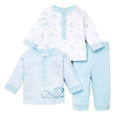 Little Me Top and Pant Set
