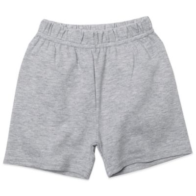 Size 24M Heathered Short in Grey