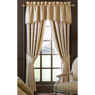Waterford Linens Window Panel