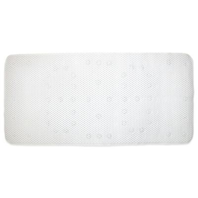Ginsey Cushioned Bath Mat Bath