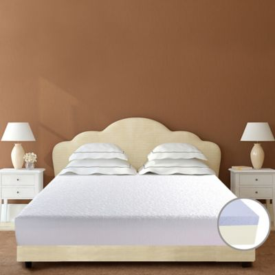 SleepBetter™ Isotonic® TheraGel® 10-Inch Thick Full Mattress