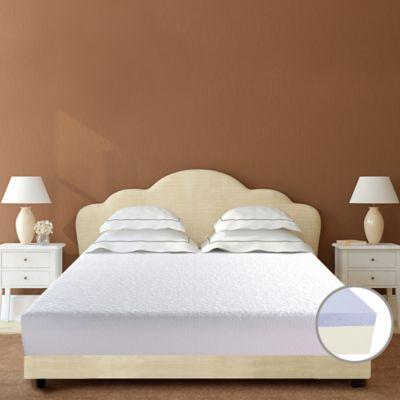 SleepBetter™ Isotonic® TheraGel® 10-Inch Thick Queen Mattress
