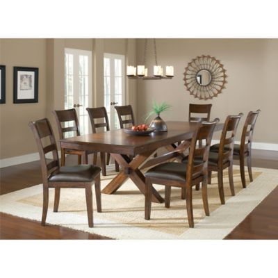 Hillsdale Park Avenue 9-Piece Dining Set