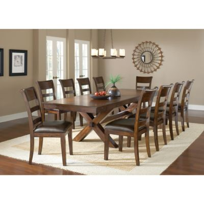 Hillsdale Park Avenue 11-Piece Dining Set