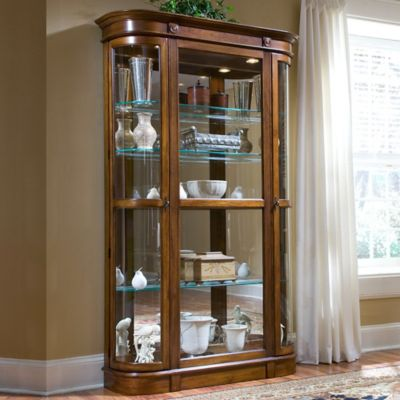 Pulaski Curio in Salerno Brown