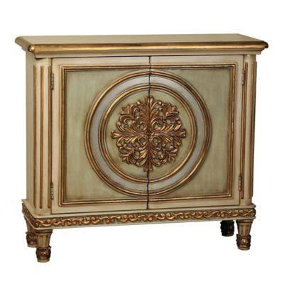 Pulaski Accents Hall Chest