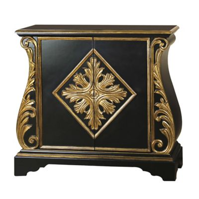 Pulaski Acanthus Accent Chest