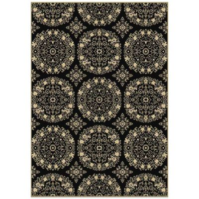 Blackgold Area Rugs