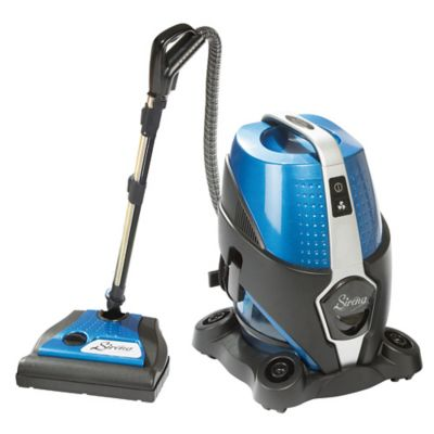 Sirena Vacuums & Floor Care
