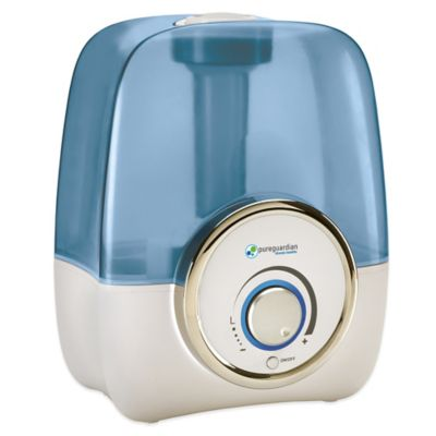 PureGuardian® 100-Hour Cool Mist Ultrasonic Humidifier